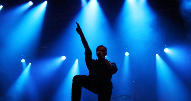 Blind Guardian at Metaldays 2016