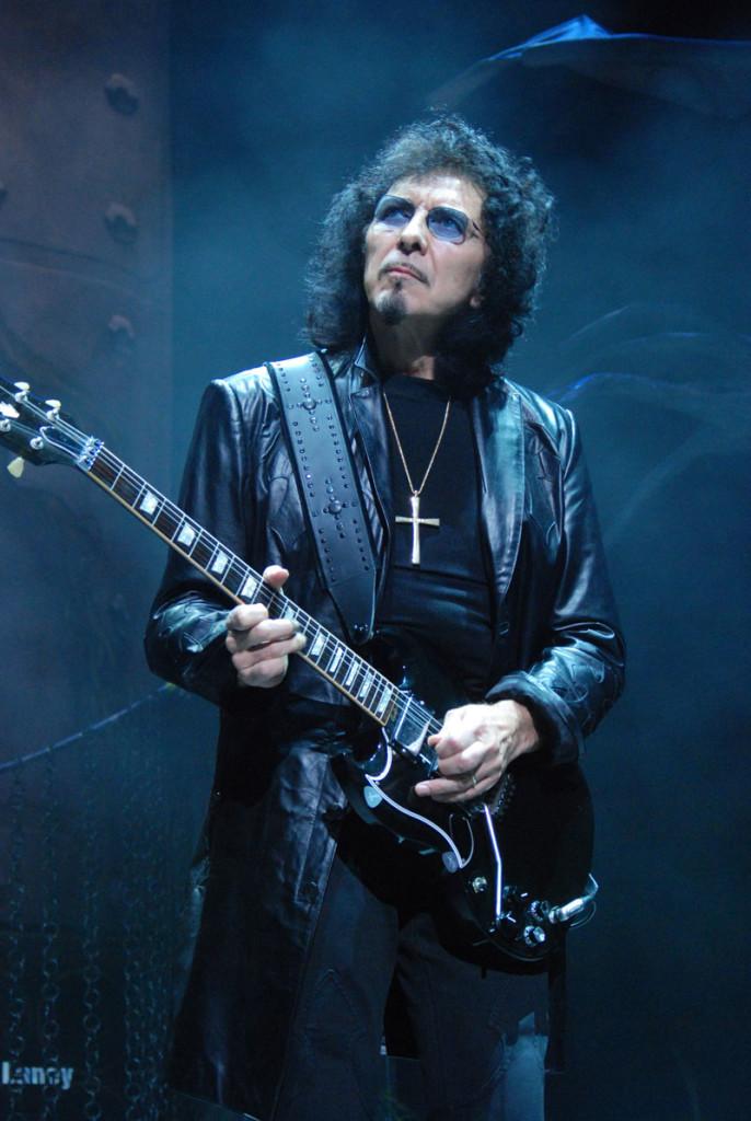 Tony-Iommi