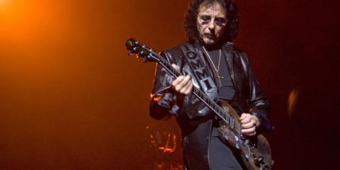 Tony Lommy Black Sabbath