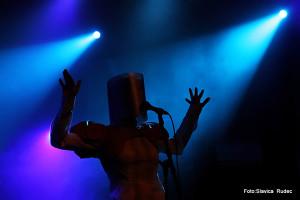 Nipplepeople koncertna fotografija