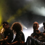 Accept at Metalcamp, Tolmin 2011