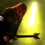 Arch Enemy at Metalcamp, Tolmin 2011
