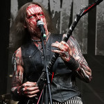 Belphegor at Metalcamp, Tolmin 2011