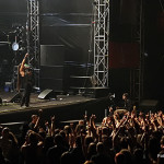 Death Angel at Metalcamp, Tolmin 2011