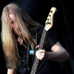 Katatonia at Metalcamp, Tolmin 2011