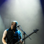 Mercenary at Metalcamp, Tolmin 2011