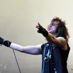 Moonspell at Metalcamp, Tolmin 2011