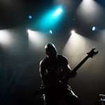Slayer at Metalcamp, Tolmin 2011