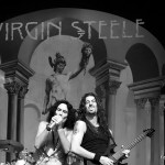 Virgin Steele at Metalcamp, Tolmin 2011