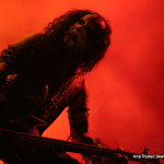 Watain at Metalcamp, Tolmin 2011