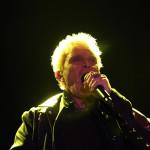Billy Idol at Zagreb Calling 2015