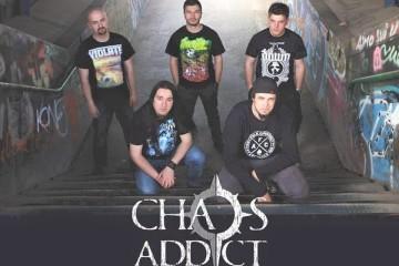 Chaos Addict, Turobne Zloce, Hard Place
