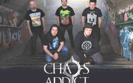 Chaos Addict, Turobne Zloce, Hard Place