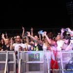Faithless at Zagreb Calling 2015