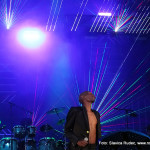 Faithless at Zagreb Calling 2015