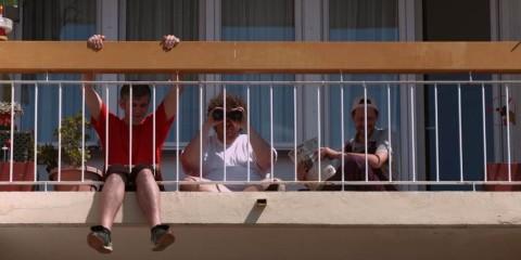 TBF - pogledajte novi videospot ''Sa mog prozora''