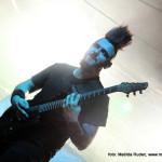 Monox, Dark O Metal Fest, Hartera