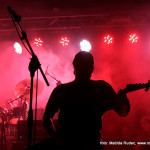 Narednik Lobanja i Vod Smrti, Dark o Metal Fest, Hartera