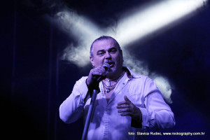 Opca Opasnost, INA Delta Rally Zagreb, 11.9.2015.