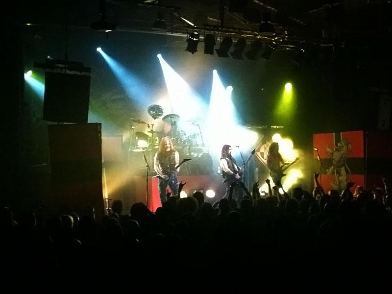 Machine Head,20.9.2015. foto:Slavica Rudec
