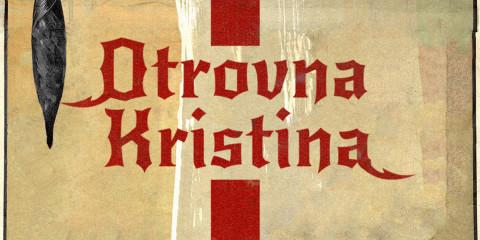 """Otrovna Kristina ima novi videospot """"Demon"""""""