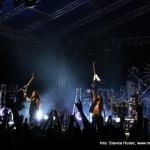 Machine Head, Osijek 2012