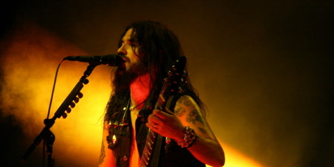 Machine Head, Osijek 2012.
