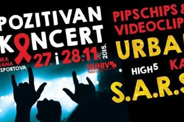 11.pozitivan koncert satnica
