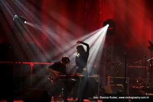 Silente,koncertna fotografija Dom Sportova 24.10.2015. foto :Slavica Rudec