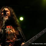 Slayer, Zagreb 6.6.2012.