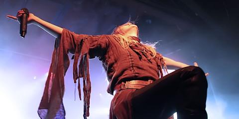 Arkona,Zagreb 4.11.2015. koncertna fotografija