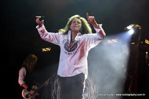 Whitesnake, Zagreb 2015