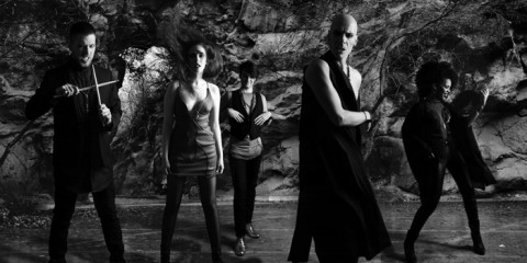 Gift - Depeche Mode tribute