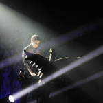 Powerwolf live Zagreb