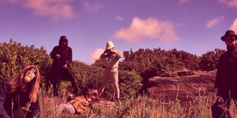 The Coral s novim albumom dolaze na INmusic festival
