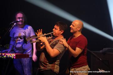 koncertna fotografija