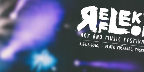 Reflektor - Novi zagrebački boutique festival