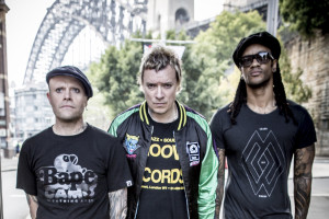 The Prodigy stižu na Jazine Open Air 1.7.2016.