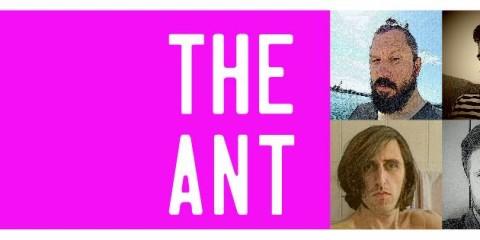 """THE ANT – poslušajte novi singl """"Skinny Little Lover"""""""