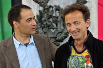 Ljetno kino - koncert u čast Vlade Divljana