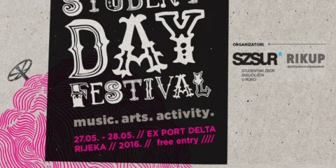Student Day Festival 2016