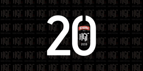 20.HGF Demo Festival