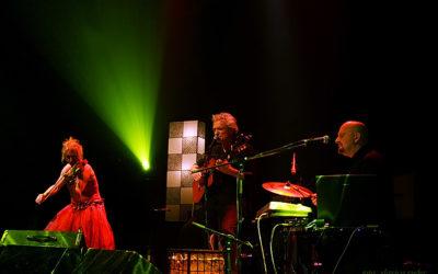 Rundek Cargo Trio na Platou Gradec