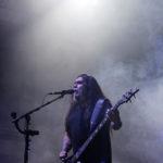 Slayer, Zagrebački velesajam 1.6.2016