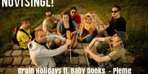 Brain Holidays
