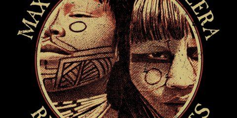 Max i Iggor Cavalera 12. studenog u Tvornici kulture