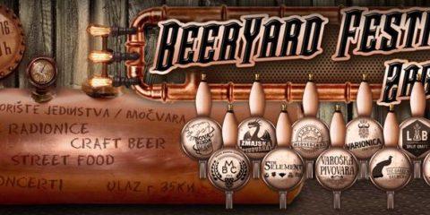 BeerYard Festival