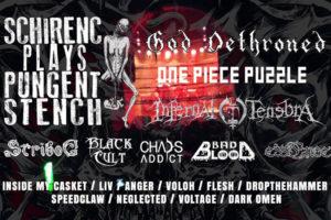 Dark O Metal Fest III