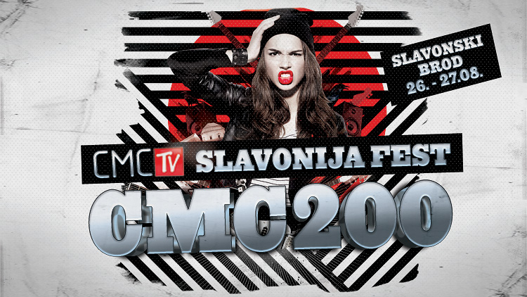 CMC Festival Slavonski Brod