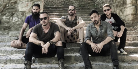 Dillinger Escape Plan_PressShot_2016